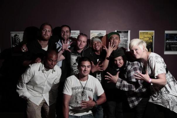 The Cornerstone Collective