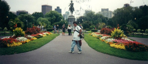 Renaissance in the Boston Commons 2000